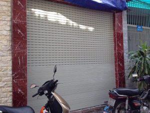 Sửa chữa cửa cuốn quận 7