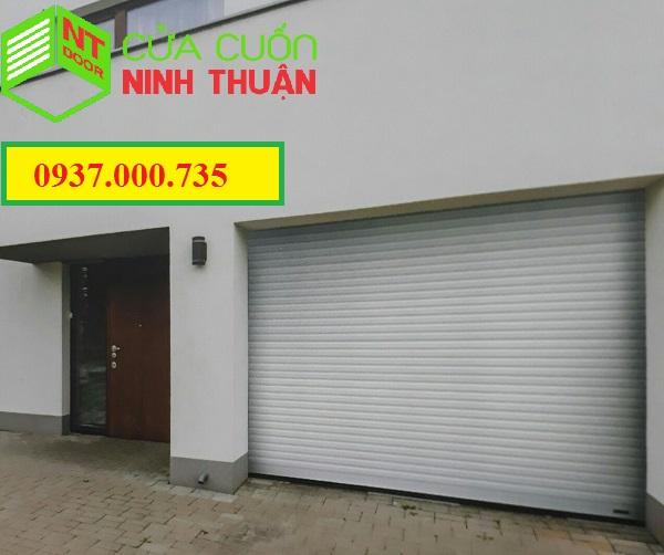 Sửa cửa cuốn úc tấm liền tại quận 3 tp.hcm