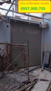 Sửa cửa cuốn quận 5 - dịch vụ sửa cửa cuốn chuyên nghiệp tại tp.hcm