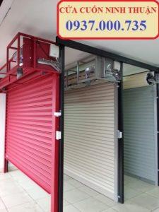 Sửa chữa cửa cuốn quận 1 HCM - cửa cuốn đức - cửa cuốn đài loan - cửa cuốn úc