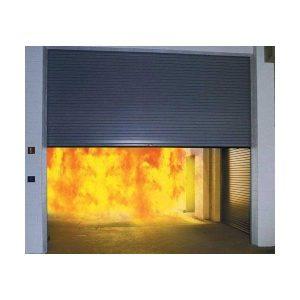 cửa cuốn an toàn-cửa cuốn chống cháy hcm