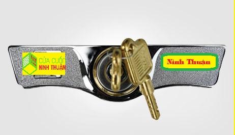 cung cấp khóa cửa cuốn austdoor, phụ kiện cửa cuốn quận 1 tp.hcm