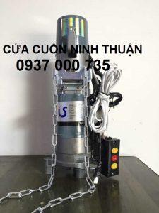 Motor Cửa Cuốn IS 600 kg Đài Loan Nhập Khẩu