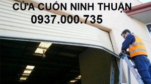 Đơn vị sửa cửa cuốn tphcm 24h uy tín giá rẻ
