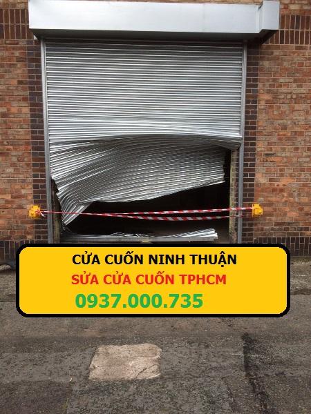 Thợ sửa cửa cuốn tphcm - Sửa cửa cuốn 24h- Sửa cửa cuốn nhanh- broken shutter door