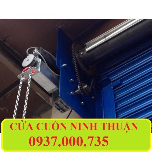 Dịch vụ lắp đặt, sửa chữa, cung cấp motor cửa cuốn đài loan yh lõi đồng giá rẻ tại tp.hcm