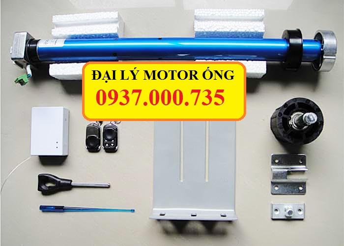 Motor ống cửa cuốn, giá sỉ và lẻ mô tơ ống tại tphcm, công ty cung cấp motor cửa cuốn