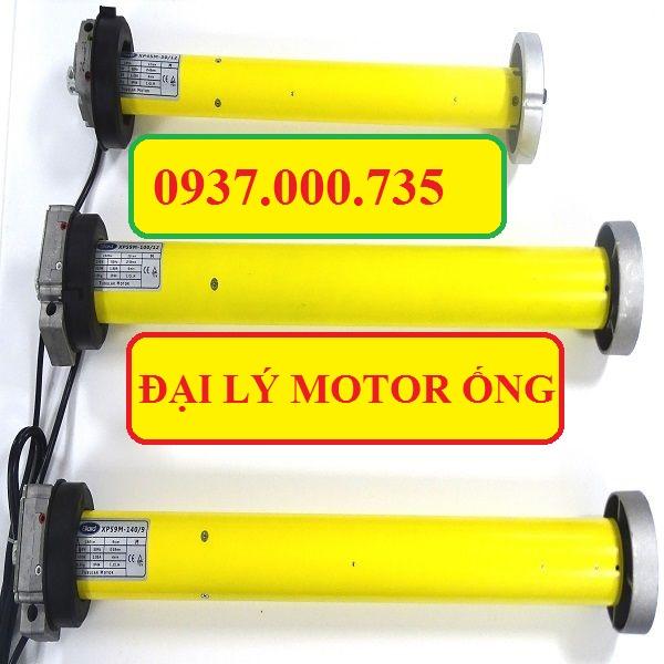 Vì sao nên chọn motor ống engines, tải trọng 100n, 120n, 230n, 300n, đơn vị cung cấp motor ống chính hãng
