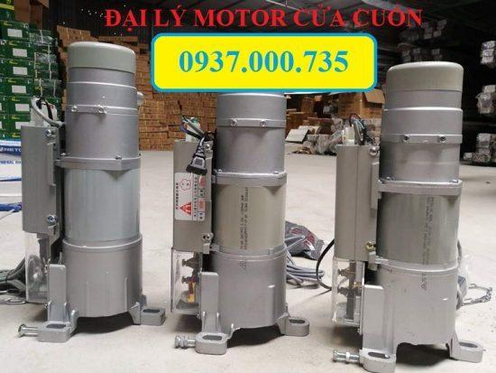 Đơn vị cung cấp motor cửa cuốn jg dây đồng đài loan, dòng motor cua cuon 300kg, 400kg, 500kg, 600kg, 800kg