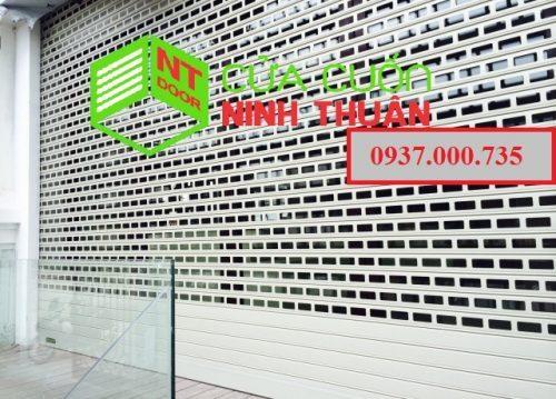 giới thiệu lá cửa cuốn đài loan, quy các sản xuất cửa cuốn ĐL, đơn vị chuyên thi công lắp đặt cửa cuốn đài loan tại tp.hcm, cửa cuốn gia re