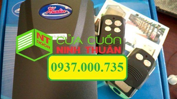 Remote cửa cuốn HL ( Hualin) - Cung cap remote cua cuon - sua remote cua cuon