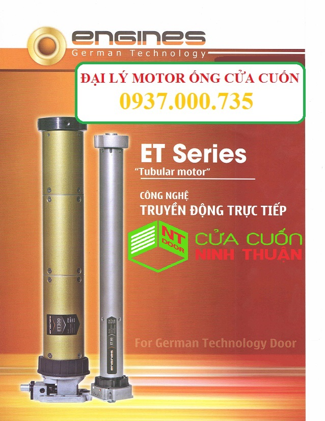 cung cấp motor cửa cuốn sỉ và lẻ, Đơn vị cung cấp motor ống engines tại tphcm, 100n, 120n, 140n, 230n, 300n