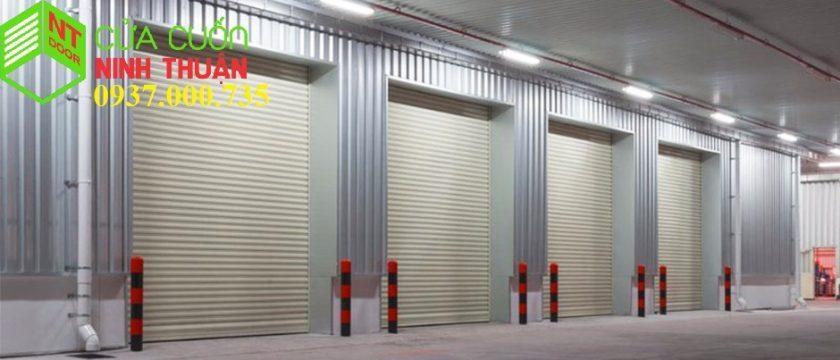 Sửa cửa cuốn khu công nghiệp tại bình dương