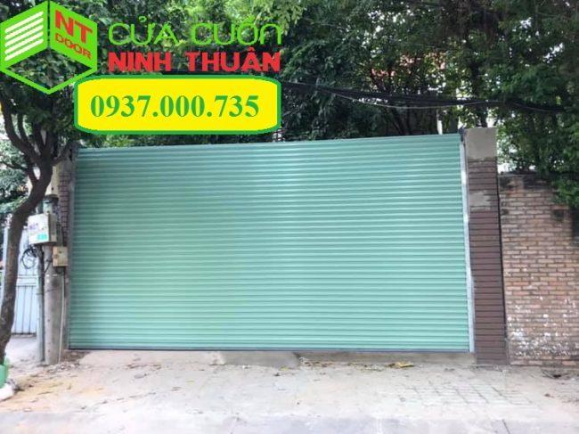 sửa cửa cuốn đài loan tại quận 2 tp.hcm