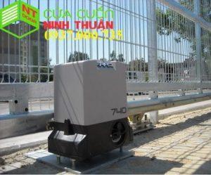 motor cổng trượt tự động ý (ITALIa)
