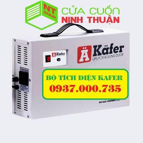 Công ty cung cấp bình lưu điện cửa cuốn Kafer tại đà lạt lâm đồng