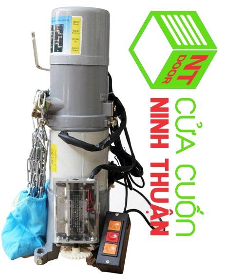cung cấp motor cửa cuốn hoyoka tại đà lạt, công nghệ nhật bản